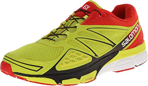 Salomon X Scream 3D Herren Traillaufschuhe