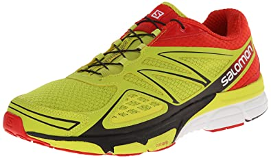 Salomon X-Scream 3D Damenschuhe Hellgrün 7 (40 2/3) VCVL452io