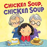 Chicken Soup, Chicken Soup
