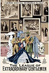 The League of Extraordinary Gentlemen (Vol. 1) Kindle Edition