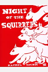 Night of the Squirrels (Squirrelpocalypse Trilogy Book 3) Kindle Edition