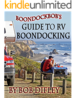 Amazon mobile solar power made easy mobile 12 volt off grid boondockbobs guide to rv boondocking fandeluxe Images