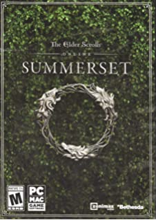 Amazon com: Elder Scrolls Online: Tamriel Unlimited