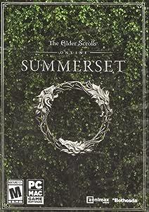 Elder Scrolls Online: Summerset for PC