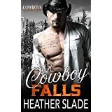 A Cowboy Falls (Cowboys of Crested Butte Book 1)