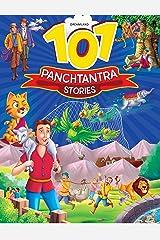 101 Panchatantra Stories Paperback