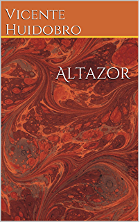 Altazor (Spanish Edition)
