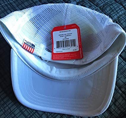Image Unavailable. Image not available for. Color  The North Face USA Pride Trucker  Hat Womens ... 2844009749b