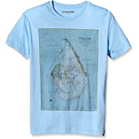 Volcom T-Shirt Mapstone Lightweight Short Sleeve - Camiseta/Camisa