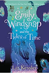 Emily Windsnap and the Tides of Time Kindle Edition