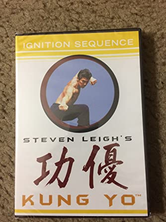 Amazon.com: Steven Leighs Kung Yo - Ignition Sequence ...