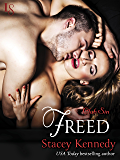Freed: A Club Sin Novel (Club Sin series Book 4)