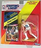 1992 KENNER STARTING LINEUP NBA MARK PRICE