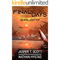 Final Days: Colony