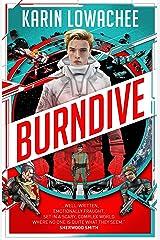 Burndive Kindle Edition