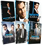 White Collar: The Complete Series (Season 1-6) (6 Pack)