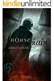 House of Rain: Thriller, Mystery
