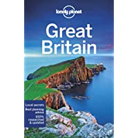 Lonely Planet Great Britain 13th Ed.: 13th Edition