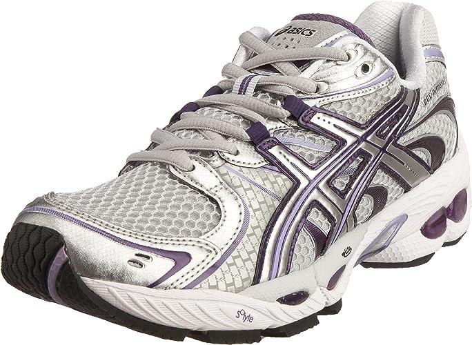 Asics Gel-Nimbus 11 Zapatilla de Running de la Mujer, Color ...