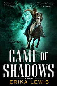 Game of Shadows: A Novel