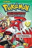 POKEMON ADV GN VOL 17 RUBY SAPPHIRE (C: 1-0-1) (Pokemon Adventures: Ruby & Sapphire)