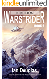Warstrider: Rebellion (Warstrider Series, Book Two)