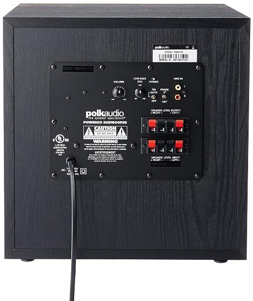 polk audio powered subwoofer wiring data wiring u2022 rh bitcrush pw