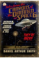 Tales from the Canyons of the Damned: No. 34 Kindle Edition