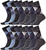 Socks Cotton Rich, Comfortable, Breathable, Designer Mens Socks, Ayra