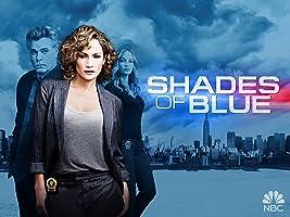 Shades of Blue - Season 1 [OV]