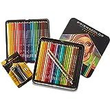 Prismacolor Premier Colored Pencils, Soft Core, 48 Pack (3598T) with Premier Pencil Sharpener (1786520)