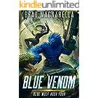 Blue Venom (Blue Wolf Book 4)