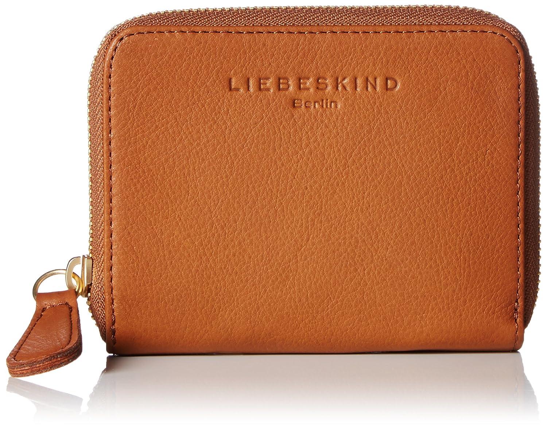 Liebeskind Berlin Donate Zip Mini Wallet