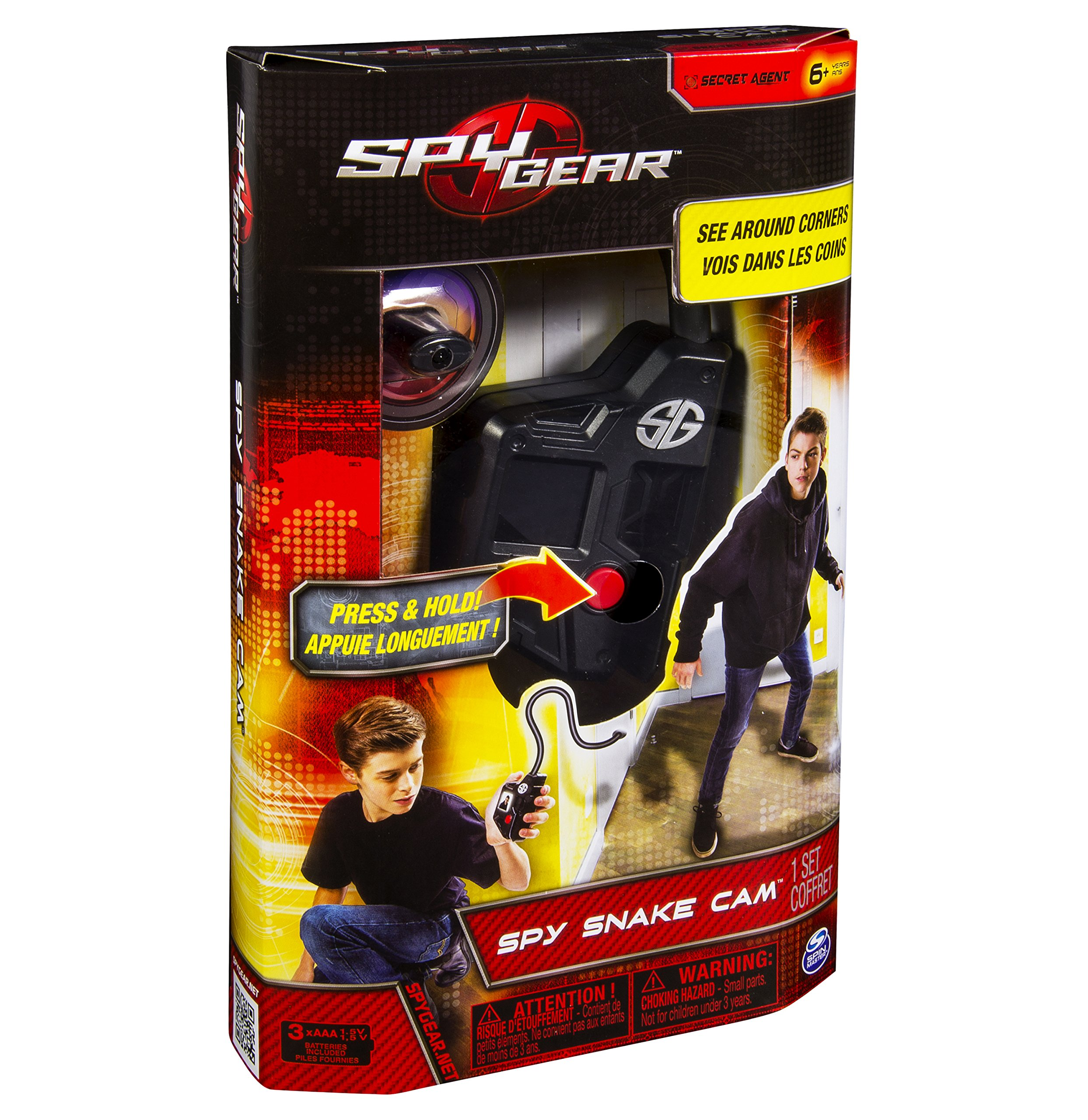 Spy Gear, Spy Snake Cam by Spy Gear (Image #6)