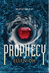 Prophecy Kindle Edition