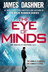 The Eye of Minds (The Mortality Doctrine, Book One) Paperback