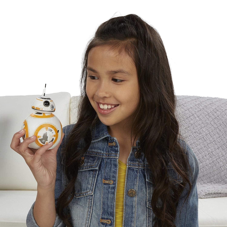 Star Wars Rip N Go BB-8 Only $...