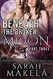 Beneath the Broken Moon: Part Three: Shifter/Vampire Romance