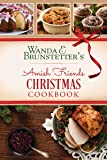 Wanda E. Brunstetter's Amish Friends Christmas