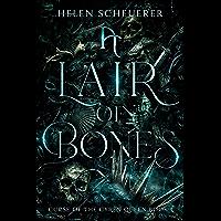 A Lair of Bones (Curse of the Cyren Queen Book 1) (English Edition)