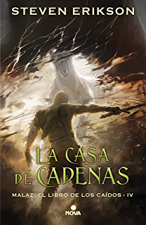 Los jardines de la Luna (Malaz: El Libro de los Caídos 1): Malaz 1 eBook: Erikson, Steven: Amazon.es: Tienda Kindle