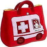 Lilliputiens - 86520 - Ambulance du petit docteur