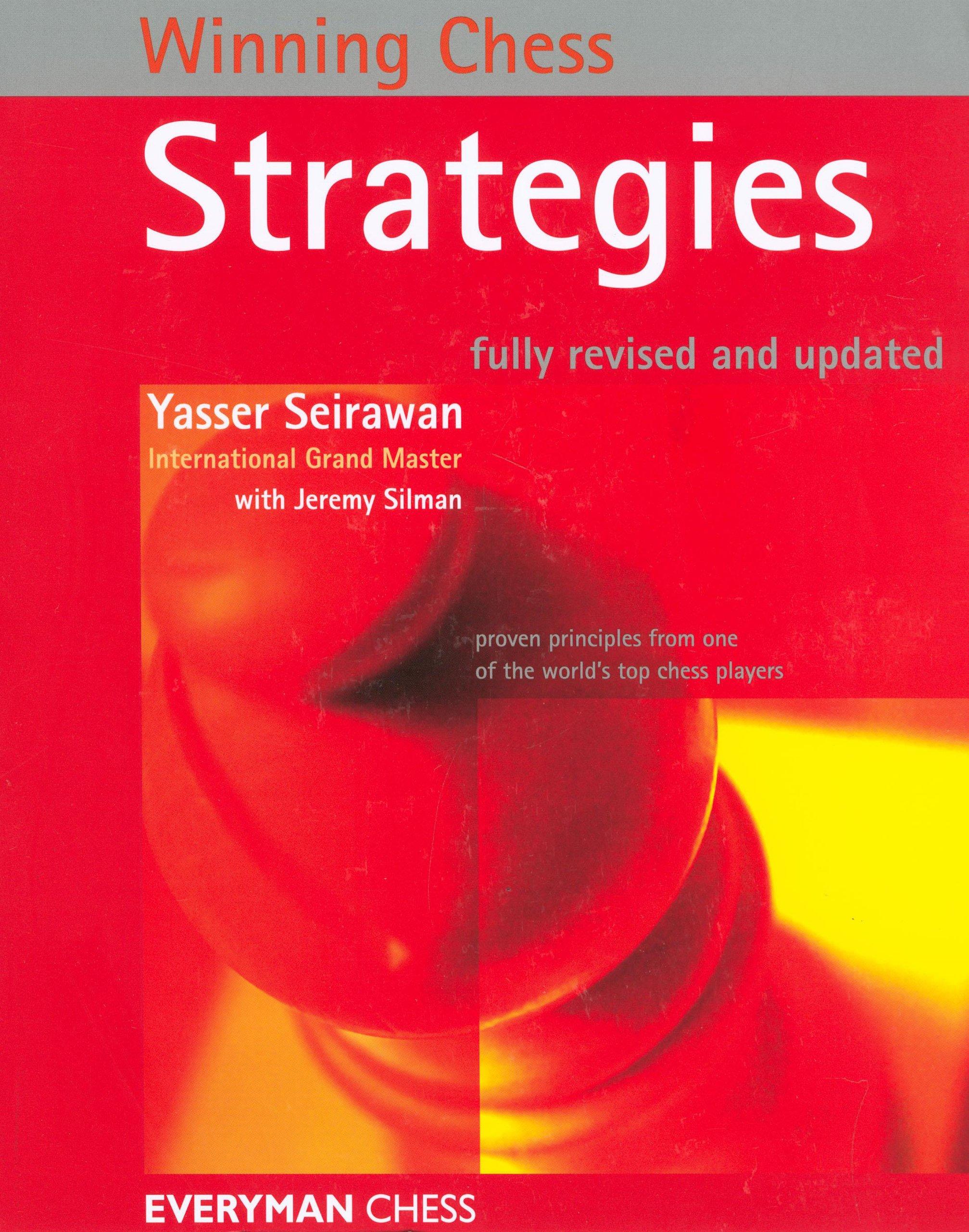 Winning Chess Strategies Seirawan Pdf