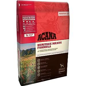Orijen Acana Heritage Meats