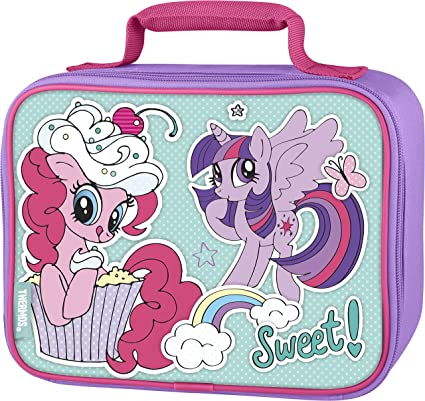 a8fe18f06569 Image Unavailable. Image not available for. Color  Thermos Soft Lunch Kit  ...