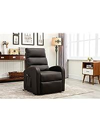 Living Room Chairs   Amazon.com