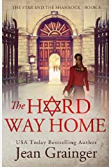 The Hard Way Home (The Star and the Shamrock Book 3) Kindle Edition