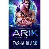 Arik: Alien Adoption Agency #7