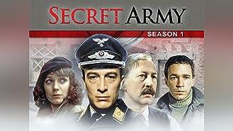 Secret Army Season 1