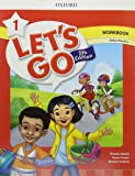 Let's Go: Level 1: Workbook with Online Practice